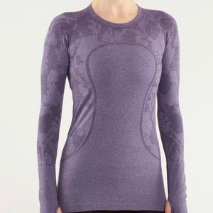 Lululemon Special edition swiftly long sleeves
